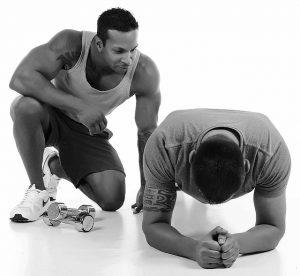 trening personalny