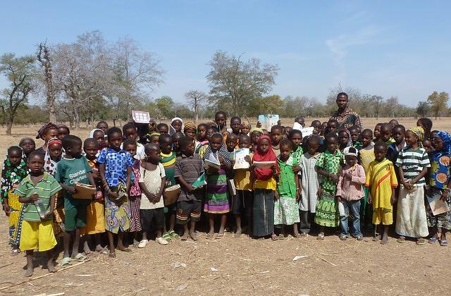 wolontariat misyjny