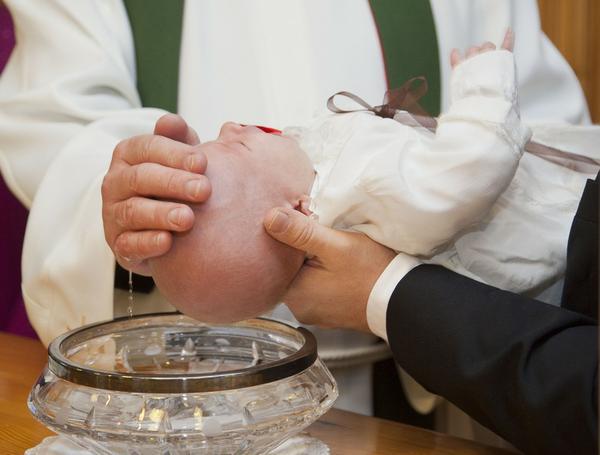 tani fotograf na chrzest w Łodzi