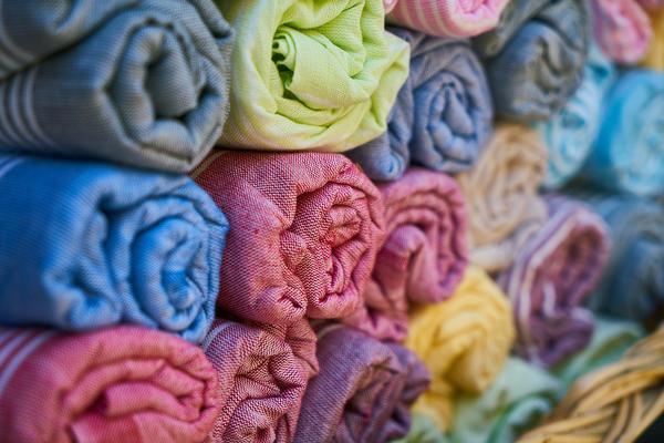 wytrzymałe tkaniny nylonowe