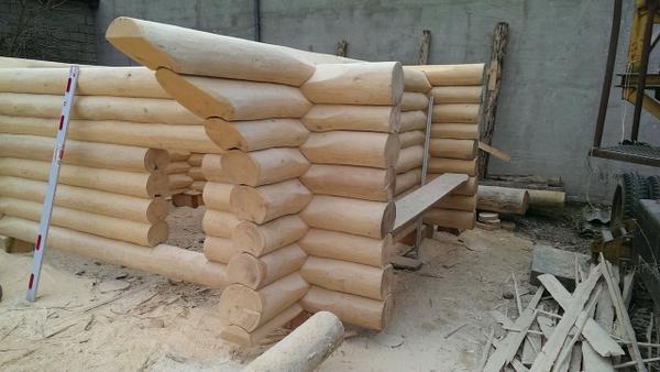 domy drewniane śląskie