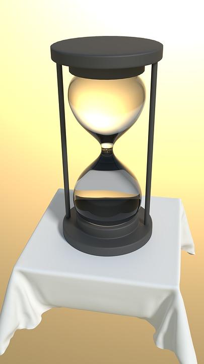 pomiar czasu w Trójmieście