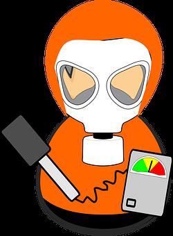 detektor promieniowania jądrowego