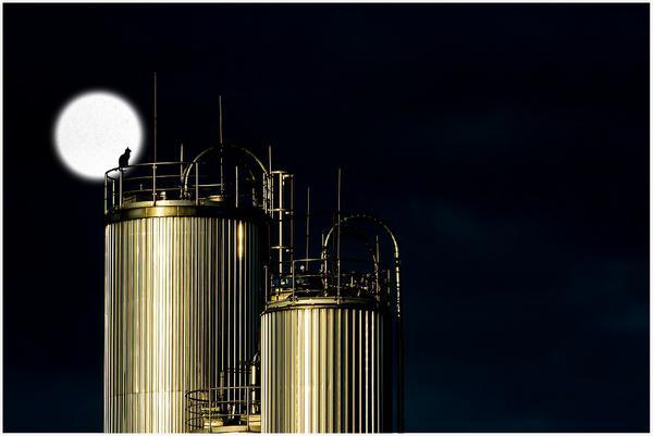 atestowane zbiorniki bezciśnieniowe