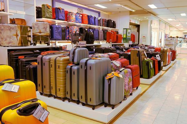 walizki do ryanaira