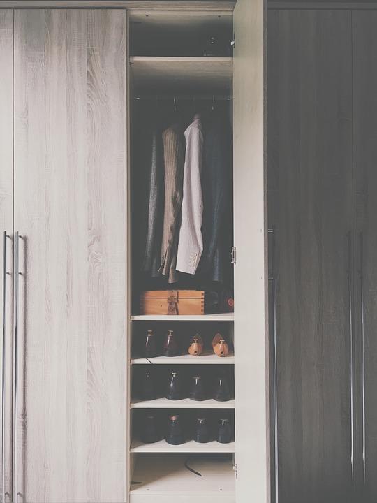 szafy wnękowe na wymiar w Warszawie do mieszkania