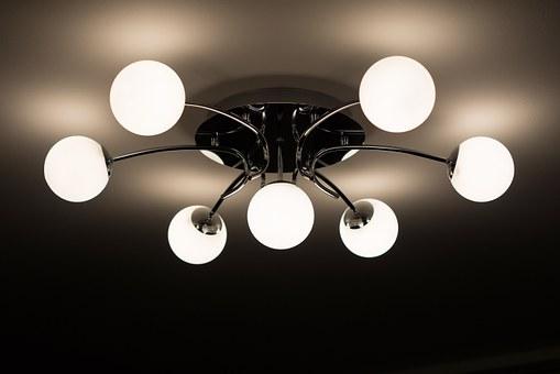 lampy wiszące producent
