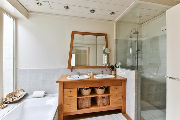 umywalki łazienkowe meblowe