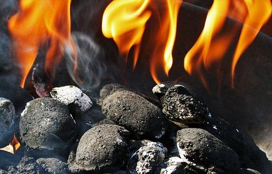 węgiel wesoła
