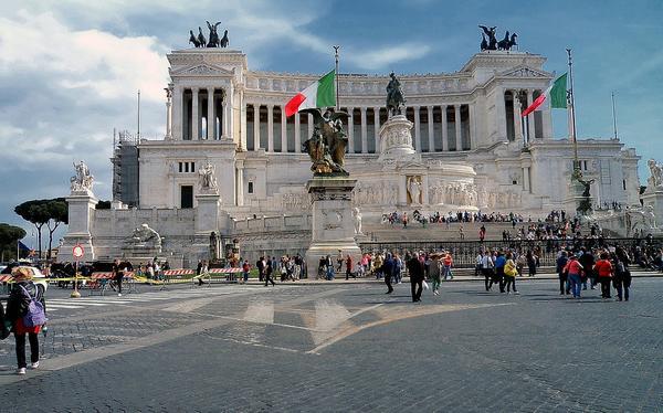 kursy włoskiego we włoszech