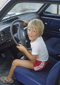 auto elektryczne dla dzieci