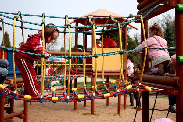 plac zabaw dla dzieci katowice