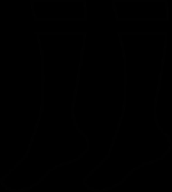 elastyczne podkolanówki kompresyjne