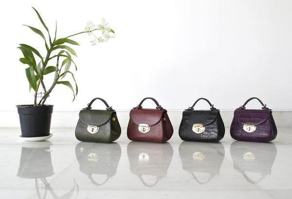 stylowe markowe torebki