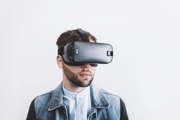 Virtual reality app Oculus HTC GearVR