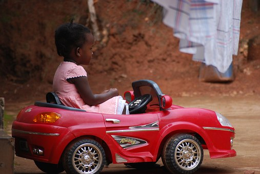 autka akumulatorowe dla dzieci