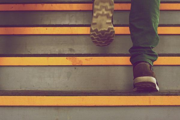 listwy schodowe