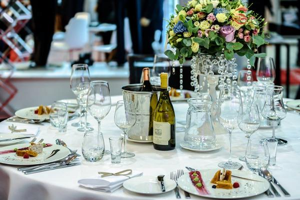 organizowanie wesel
