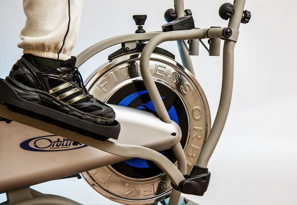 rowery stacjonarne do domu