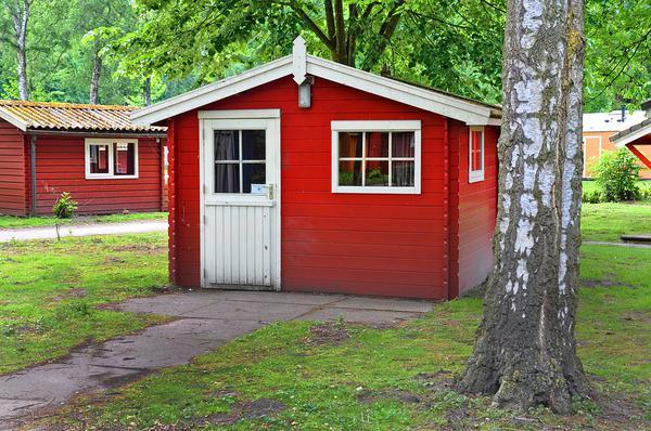 produkcja domków mobilnych