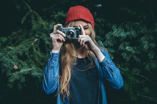 kursy fotograficzne gdynia