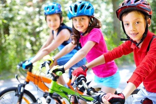 rowery dziecięce romet