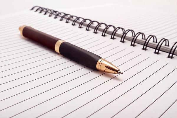 długopis wymazywalny
