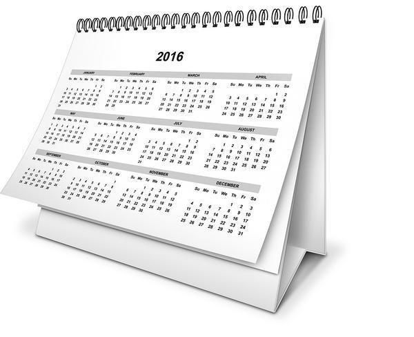 kalendarze piramidki druk