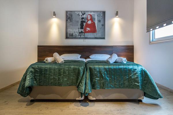 wisła - noclegi w hotelach